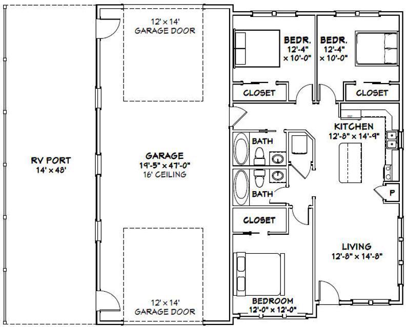 Three Houses PDF Free Download