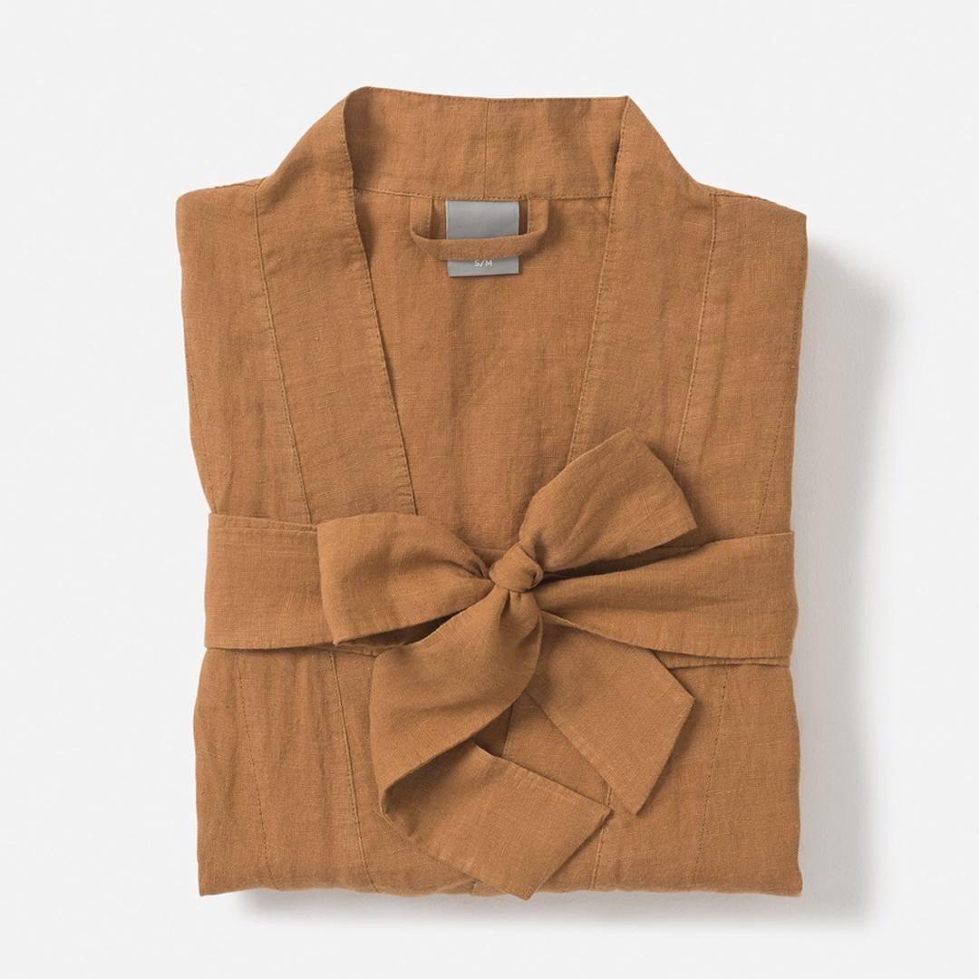 47+ Citta linen dressing gown inspirations