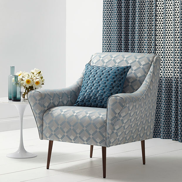 Luxe Collection Warwick Fabrics Made By Cavalier Upholstered Furniture Made In Melbourne With Images Upholstered Furniture Furniture Fabric Sofa