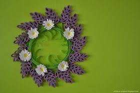 Clara's Paper Garden: Lavanda