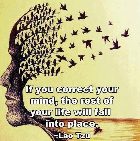 free your mind | Lao tzu quotes, Inspirational quotes, Happy ...