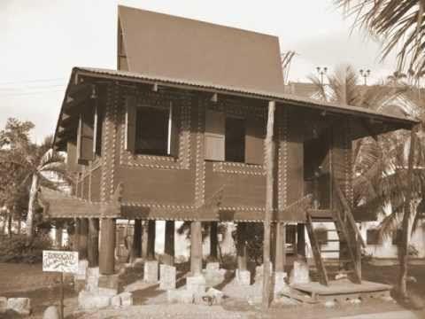 Philippines Austronesian Heritage Filipinos Are Asian Architecture Filipino Architecture Philippines Culture Philippines