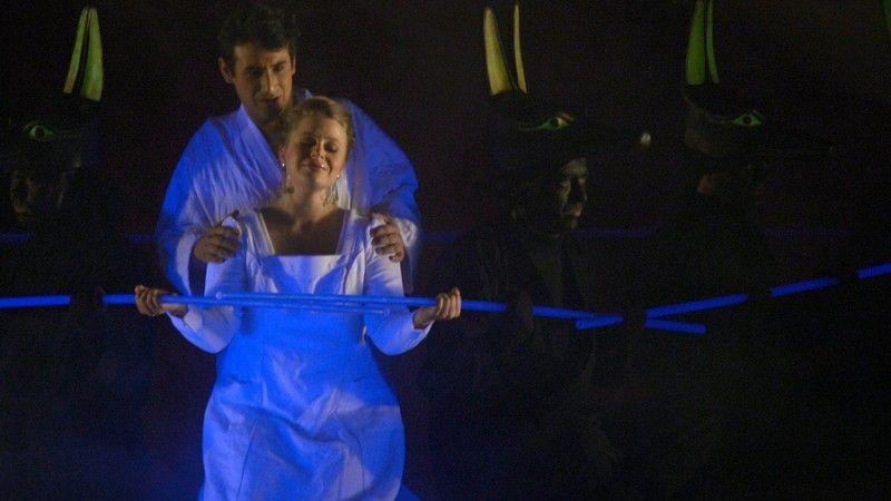 Die Zauberflote - Deutsche Oper Berlin