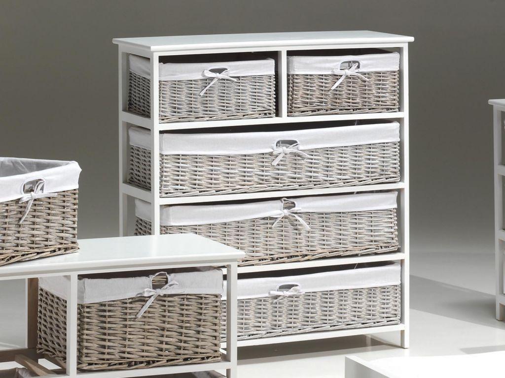 Meuble De Salle De Bain Osier meuble en osier pour salle de bain | meuble osier, meuble