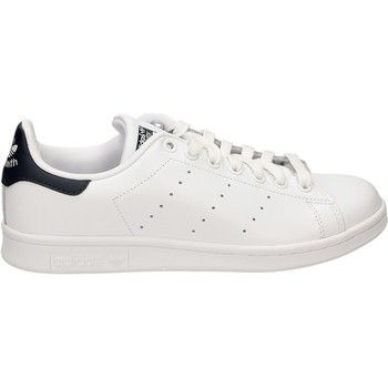 hippe adidas stan smith dames sneakers (Wit)