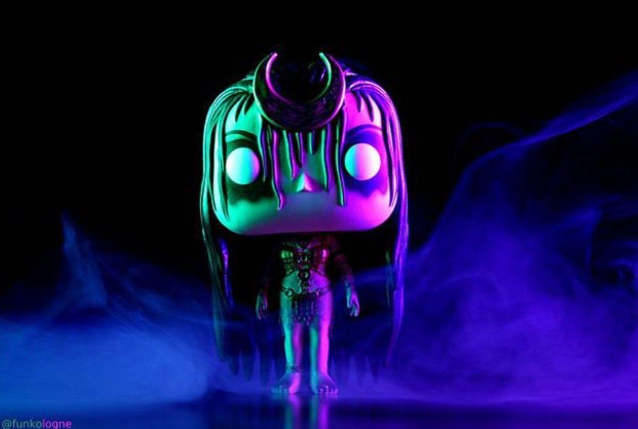 Enchantress - Funko Pop!