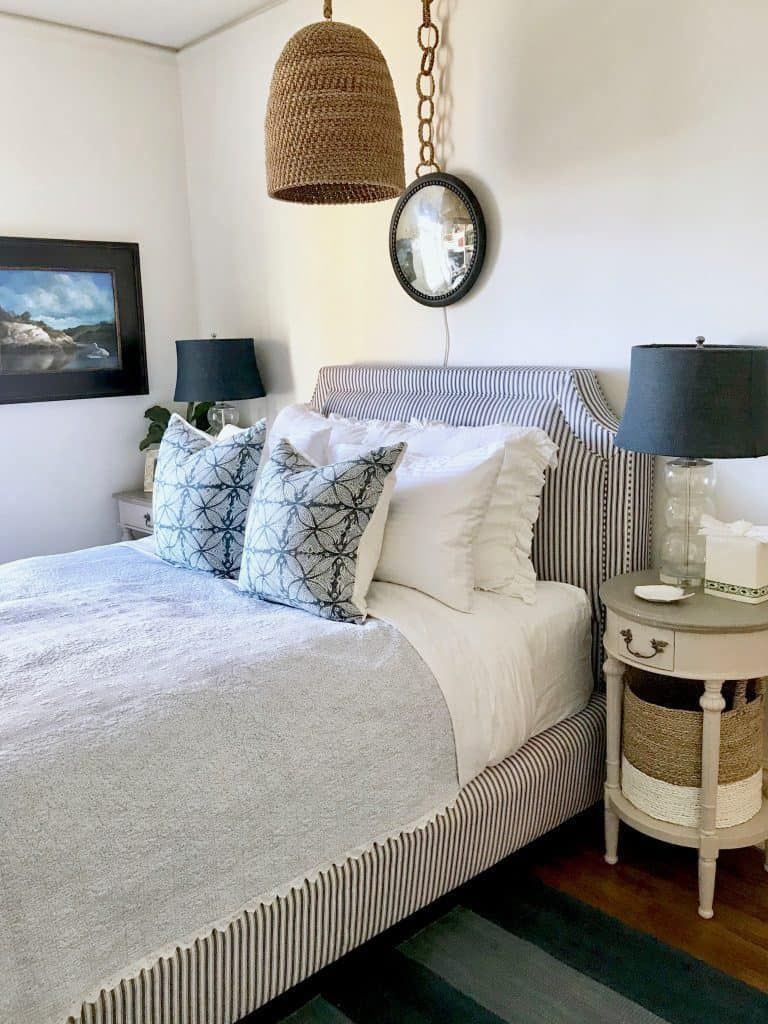 Seven Guest Room Touches That Show You Care Guest Bedroom