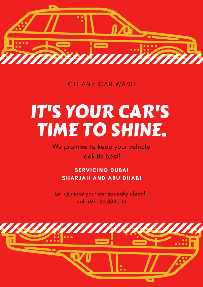 Pin by Cleanz Car Wash on Cars | Mobile car wash, Companies