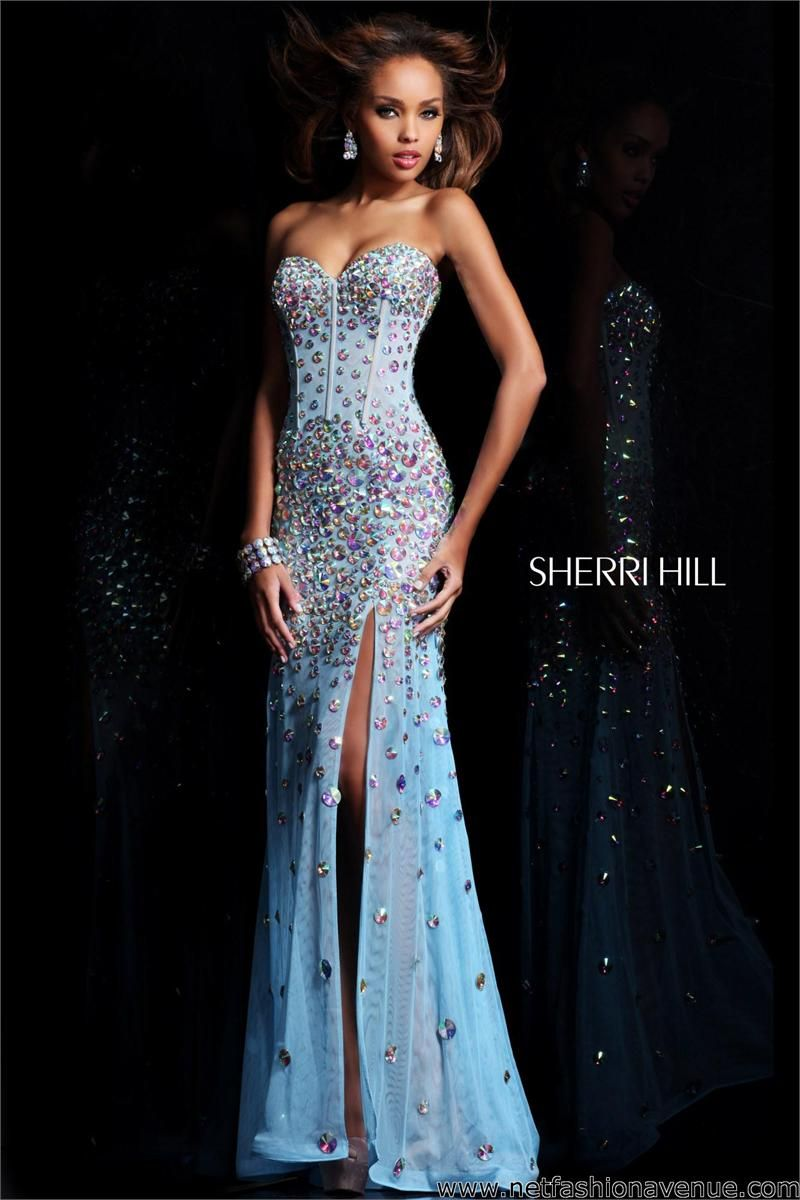 Cheap Sherri Hill Prom Dresses - Ocodea.com