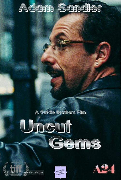 uncut gems Adam sandler, Hd movies, Movies