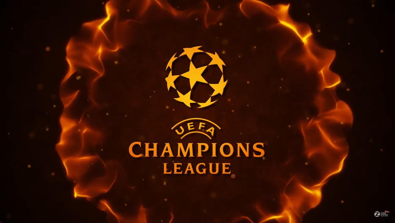 Se vienen los partidos de ida de los Cuartos de Final de la UEFA ...