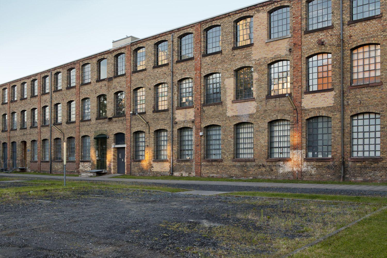 Heyne Fabrik Offenbach, Germany. | Offenbach am Main | Pinterest