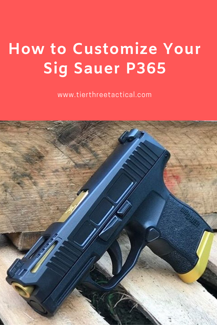 Master Review Sig P365: Reliability Stats, Accessories, and