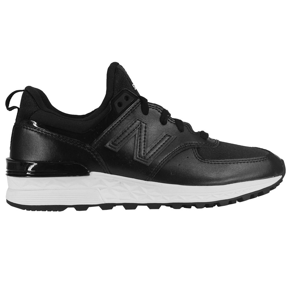 sports shoes e17cf d7cd3 Tênis F New Balance 574 NETSHOES