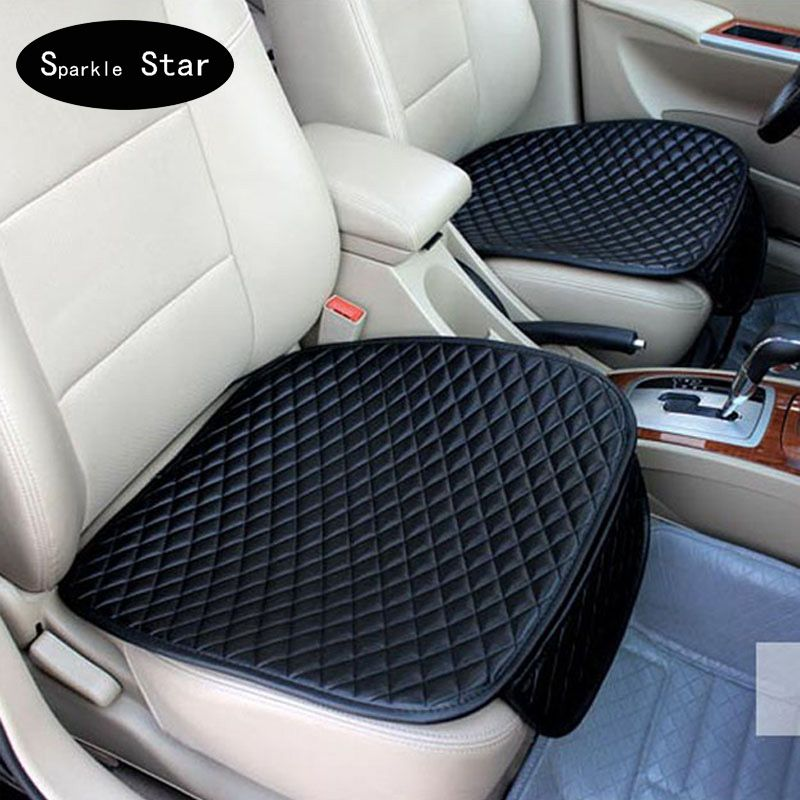 Universal Easy Install Car Seat Cushion General Stay On Non Slide Auto Covers Not Moves Automotive Accessories For Ford