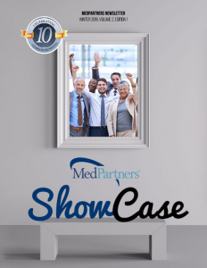 Enter your information and you'll receive a free copy of our Showcase 2016 Winter Newsletter!