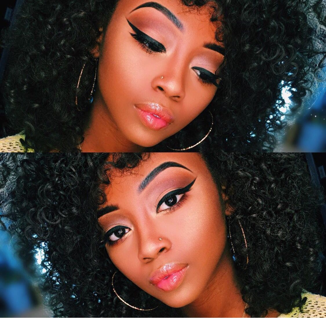 Makeup for black women Natural makeup for teens, Makeup
