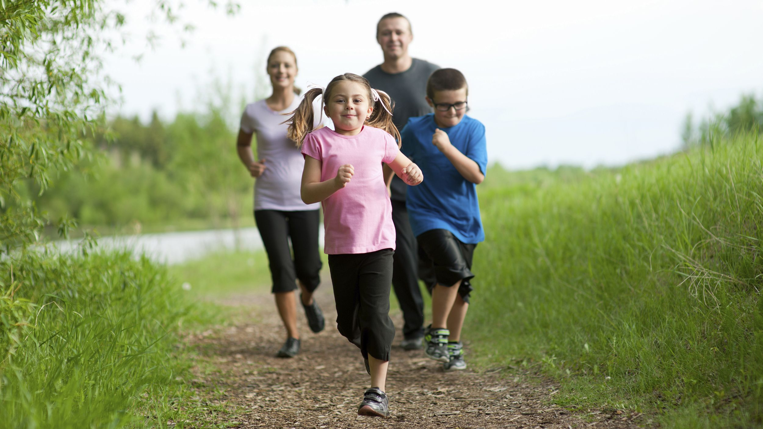 "3 fun ""workouts"" you can do as a family"