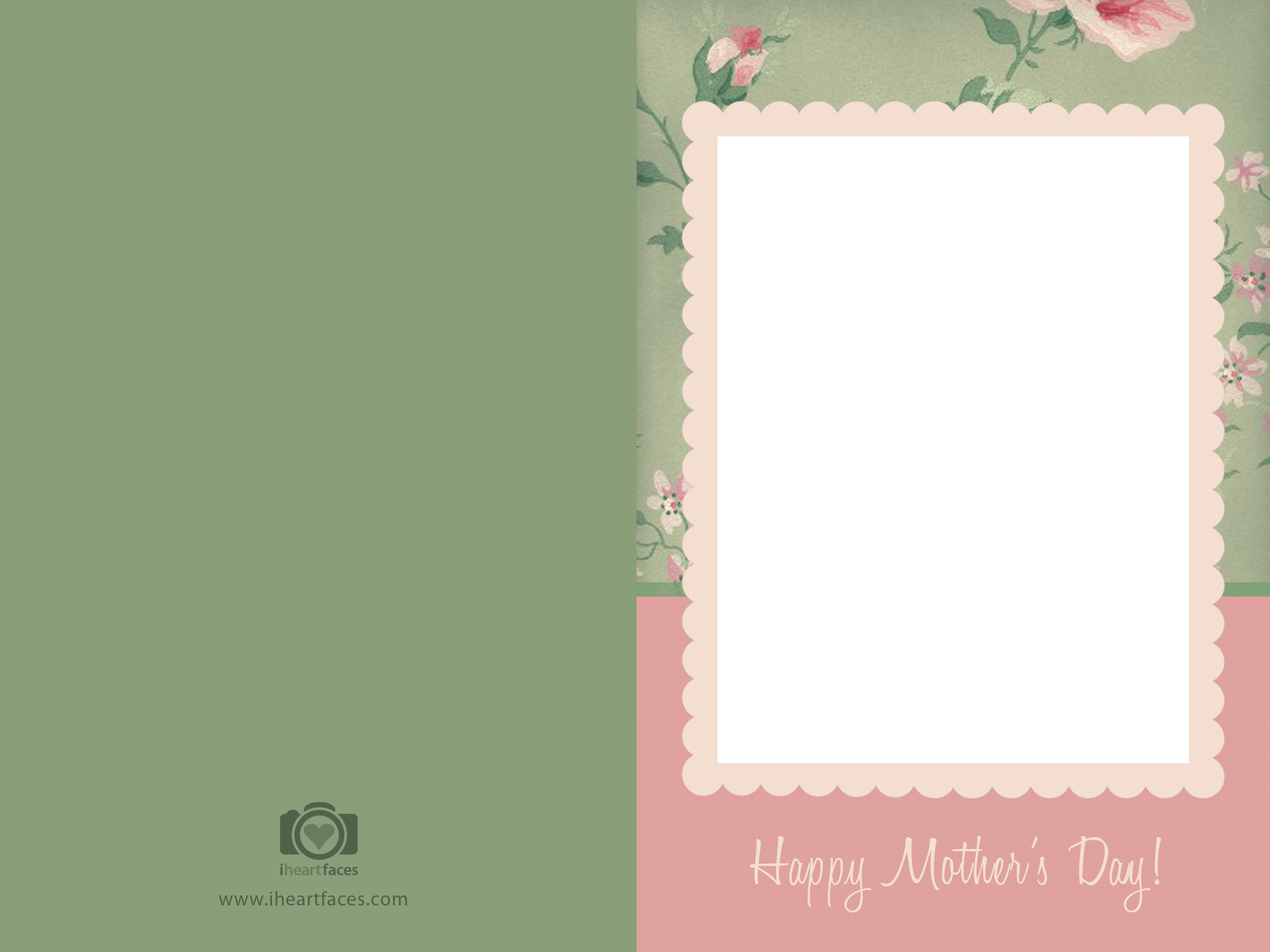 Free Mothers Day Photo Cards  Mothers DayDIY