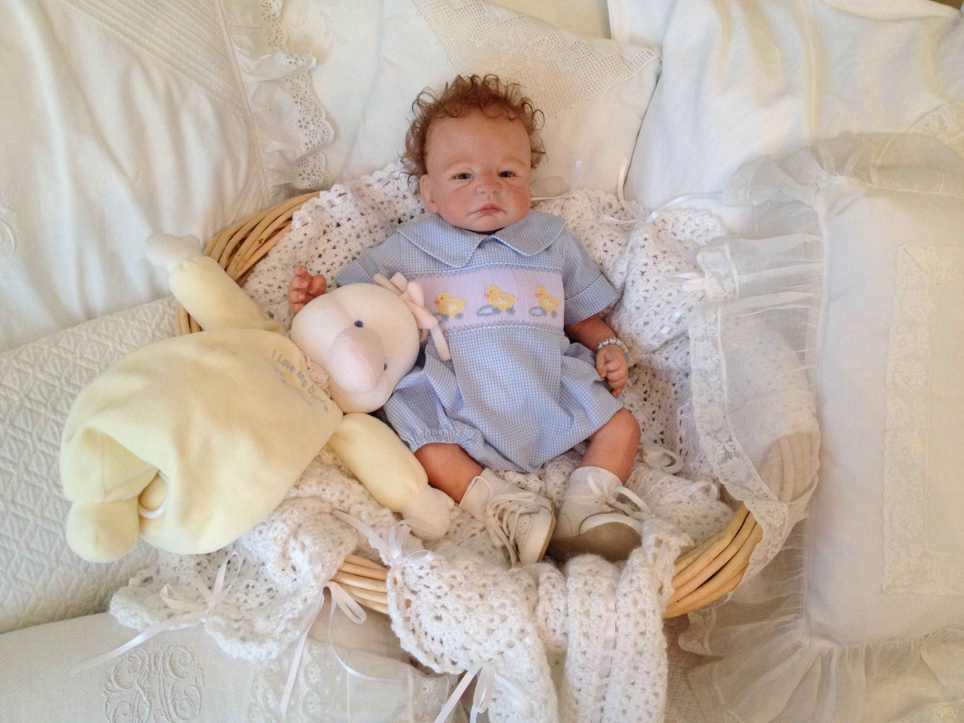 Pin by Nancy Dollar on Brody Toddler bed, Reborn babies
