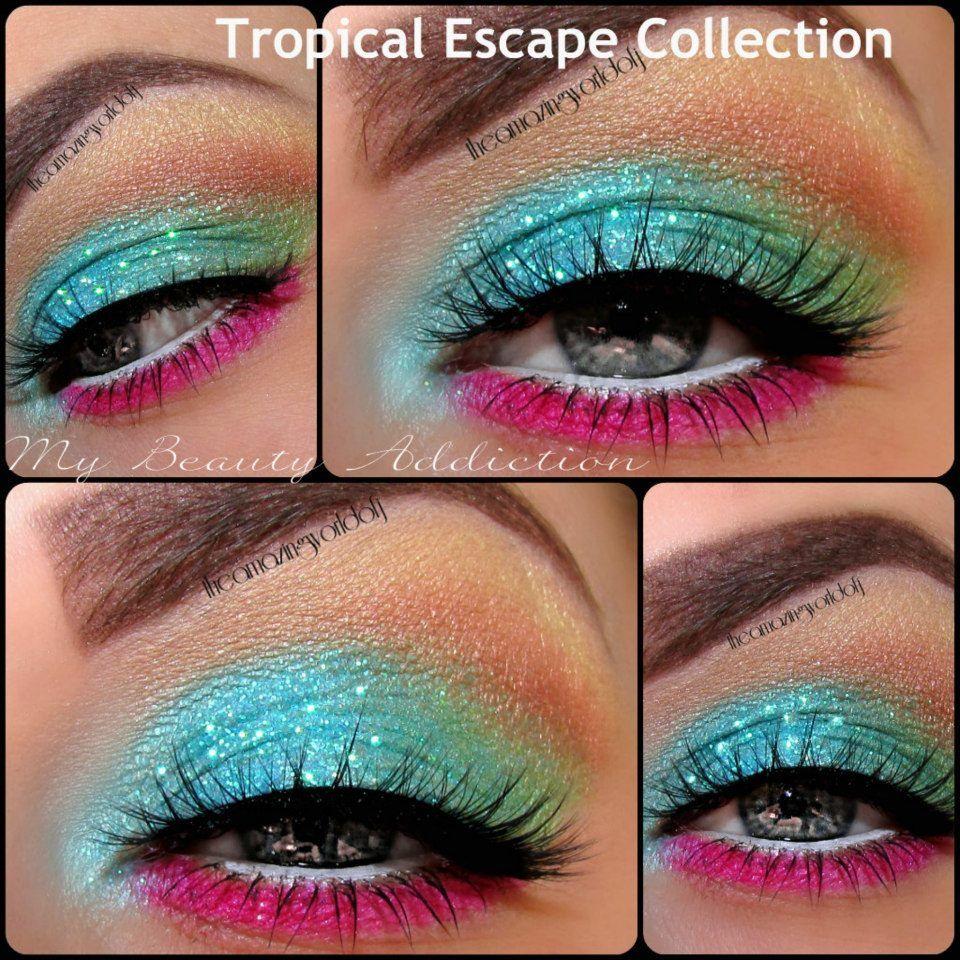 Q Tips Cotton Swabs Qtip Pinterest Crazy Eye Makeup My