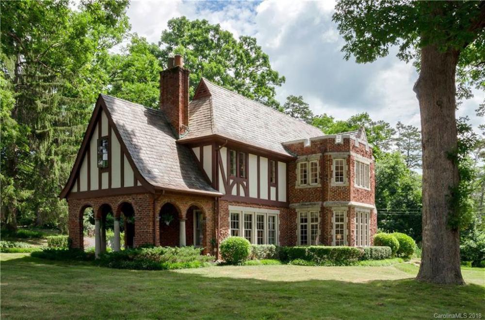 Exquisite 1924 Tudor Revival Circa Old Houses Tudor House Tudor Cottage Window Architecture