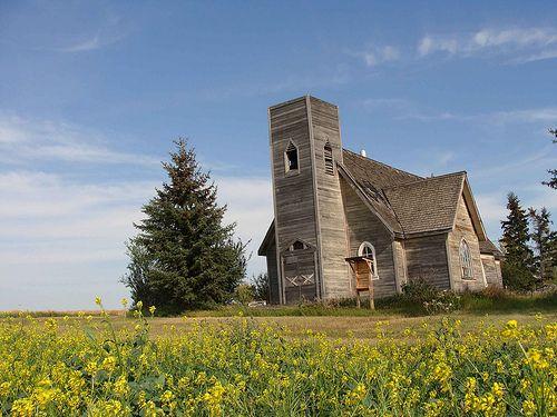 Bresaylor, Saskatchewan, Canada.