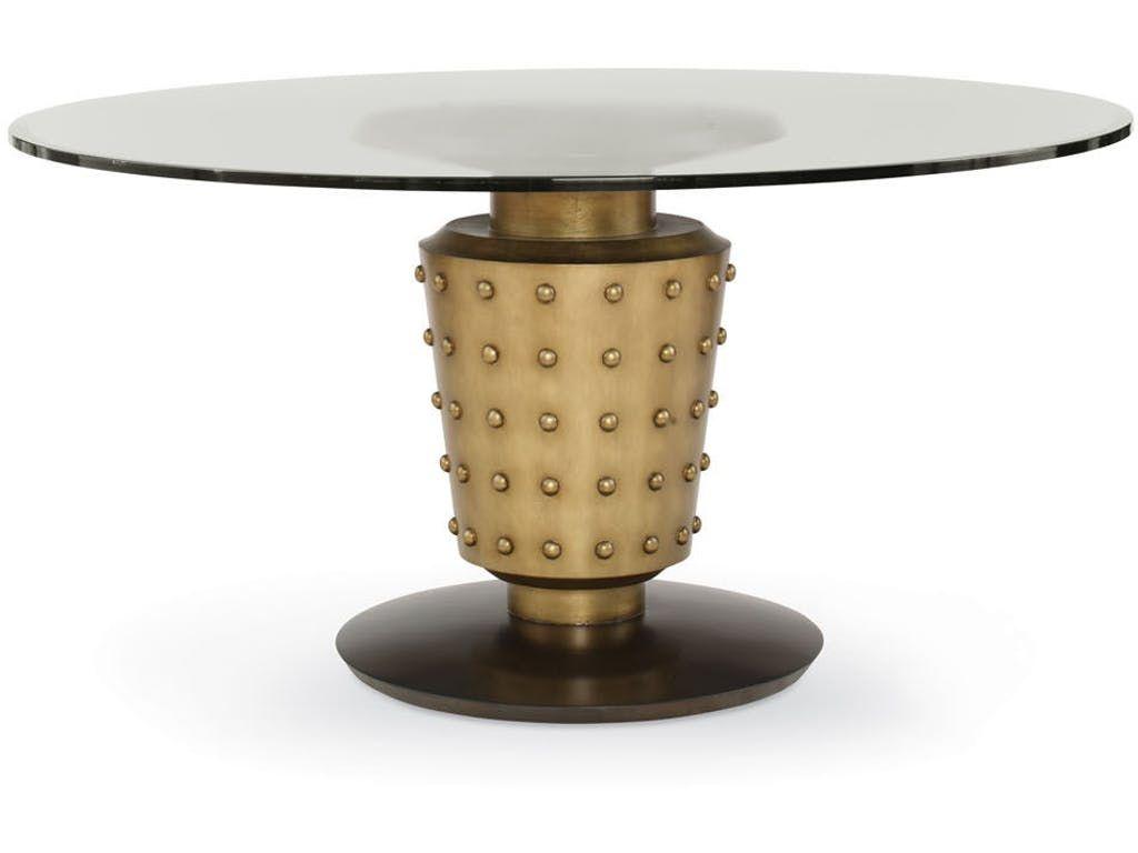 Kravet Dino Dining Table Wd19 54rd Gl