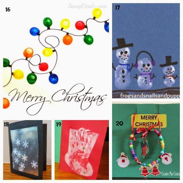 make christmas card ideas