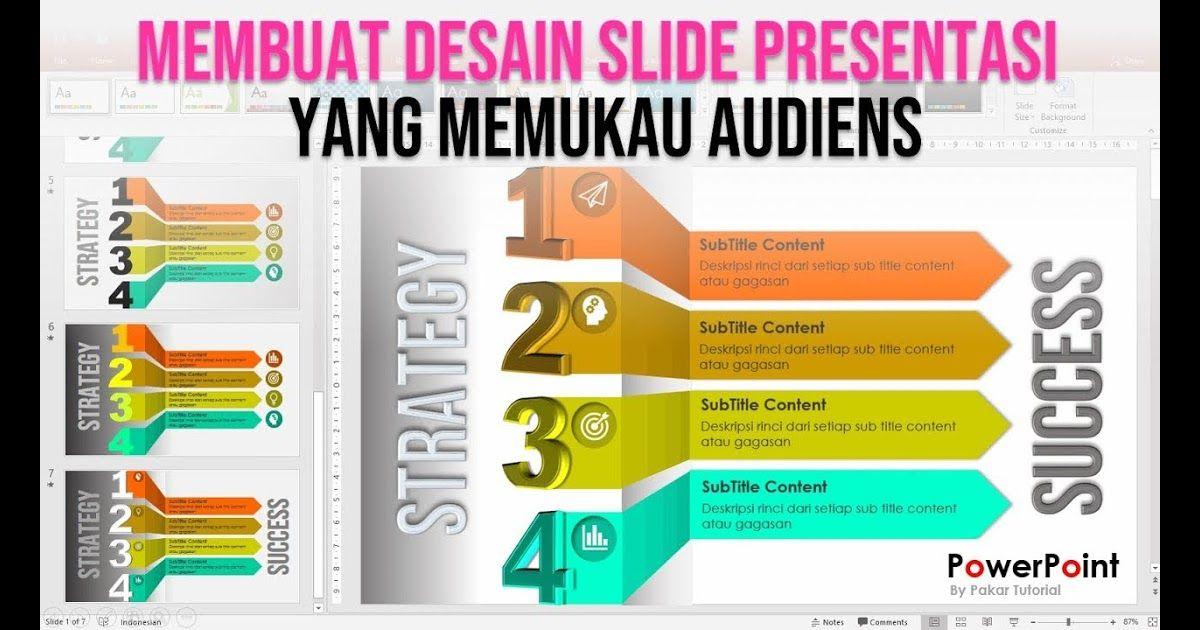 23 Gambar Keren Untuk Presentasi Power Point Cara Membuat Slide Presentasi Powerpoint Yang Menarik Download Cara Membuat Presentasi Di 2020 Gambar Gagasan Desain