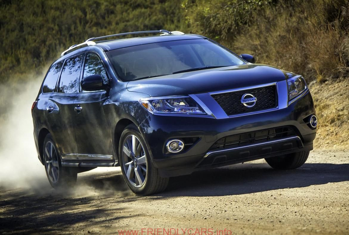 Awesome Nissan Pathfinder 2014 Price Car Images Hd Nissan Pathfinder  Picture 18 Reviews News Specs Buy Car