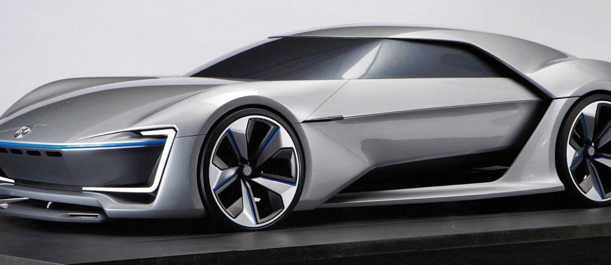 Hd Design Analysis 2020 Volkswagen Gt Ge By Eli Shala Biplane Aero Theory Negative Space Define Ev Supercar Volkswagen Super Cars Good Looking Cars