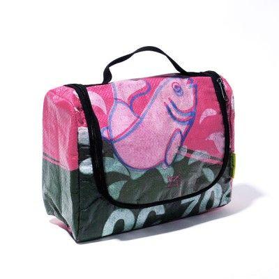 Lilli Green® Shop - COLL.PART - Recycling Kulturtasche