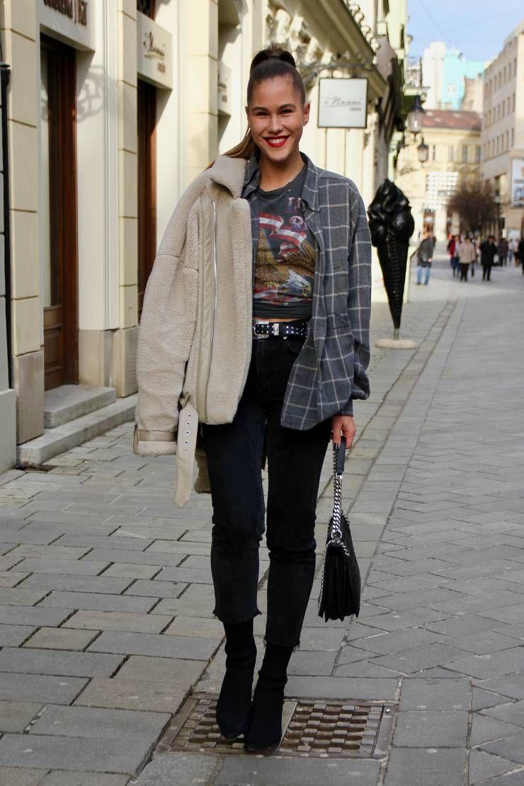 bfd24d253 Noizz Street Fashion február | Fashion 4. v roku 2019 | Nadkolienky ...