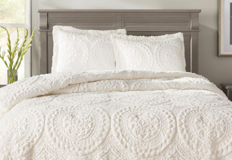 Mericia Comforter Set in 2020 (With images) Bedroom