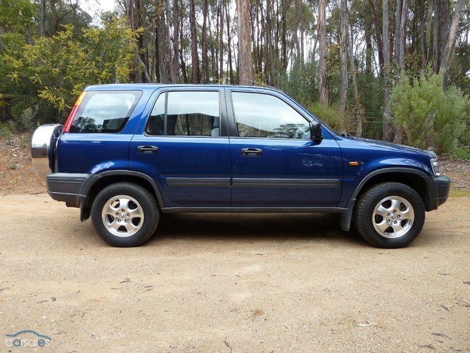 1998 Honda CR-V | Honda cr, Cars for sale, Used cars