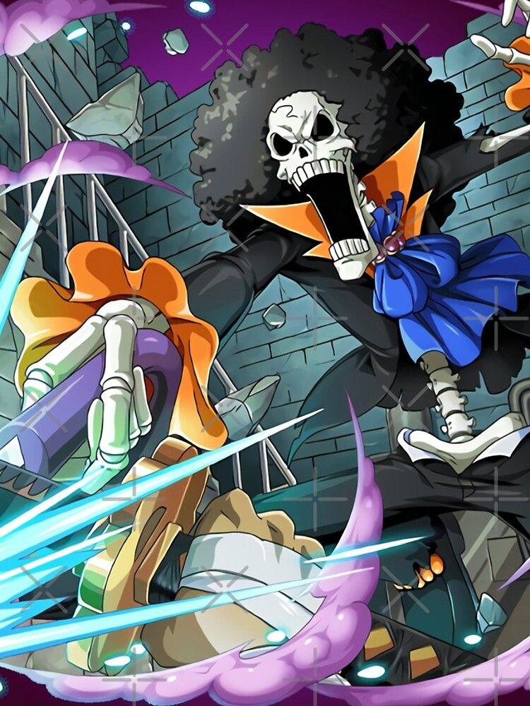brook - One Piece Wallpaper (43048160) - Fanpop