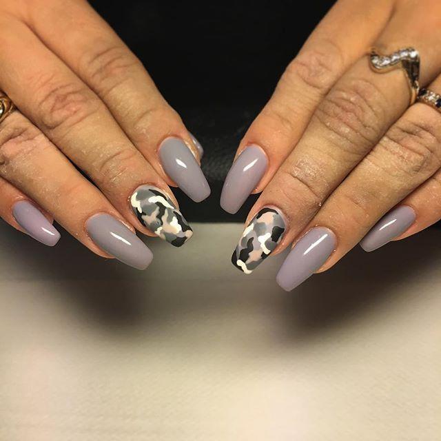 boka naglar