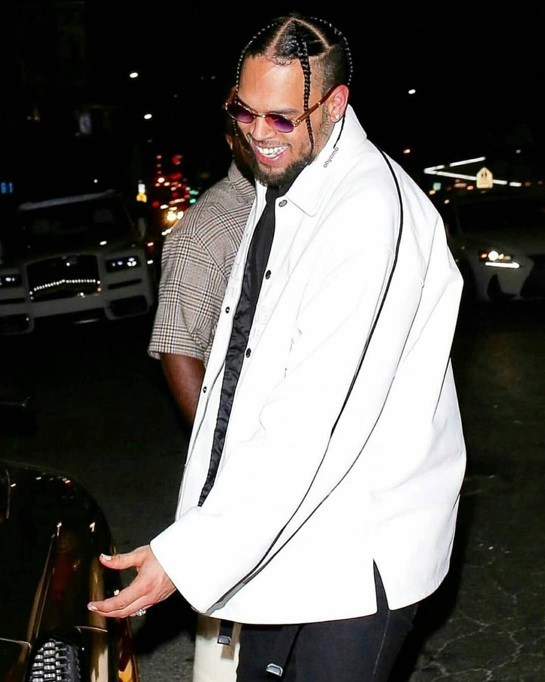 June 28 2019 Chrisbrown At The Indigo Album Release Party In