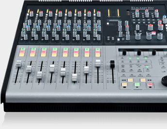 Focusrite Control 2802 - Small Format Console. Anyone want to give me 5k for this lovely piece of equipment?