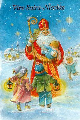 For Children Etc St Nicholas Day Prayers For Children St Nicolas
