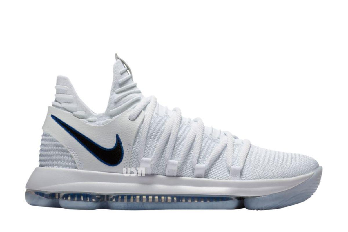 Nike KD 10 'Opening Night' Release Date - EU Kicks: Sneaker Magazine