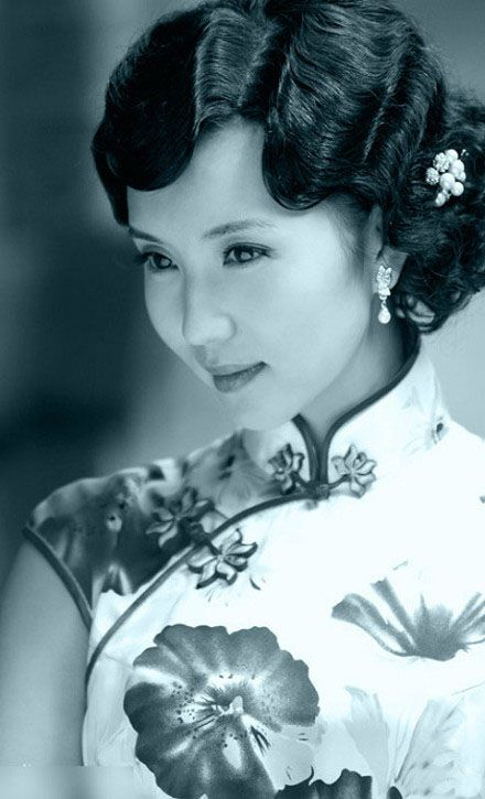 Would Love A Vintage Hairdo For My Asian Part Of My Future Wedding