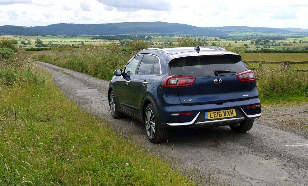Kia Niro Kia, Hybrid car, Suv cars