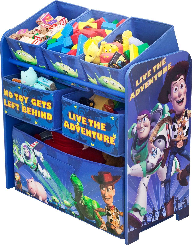 Pin By Love4disney On Big Man Toy Story Room Toy Organization Organization Kids