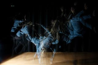 Multiple exposures to suggest time