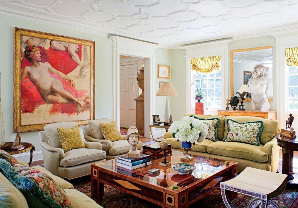 Traditional Living Roomtimothy Corrigan Incin Los Angeles Awesome Traditional Living Room Furniture Inspiration
