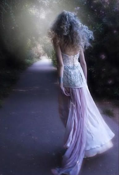 .....fairy tale