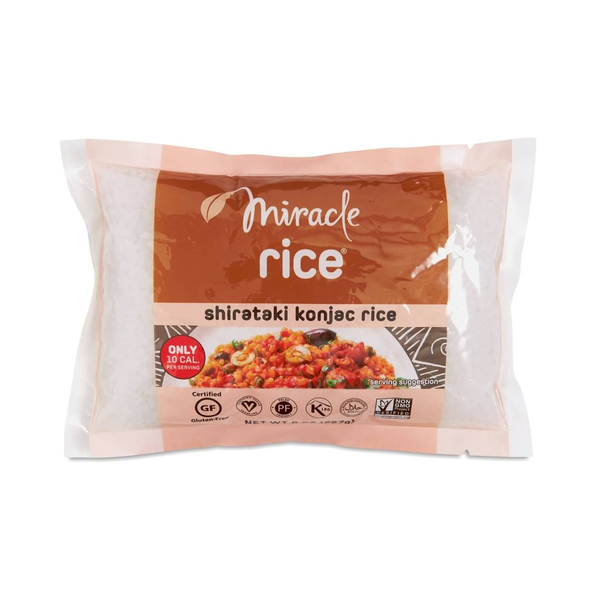 Miracle Noodle Miracle Shirataki Rice In 2019 Good Healthy