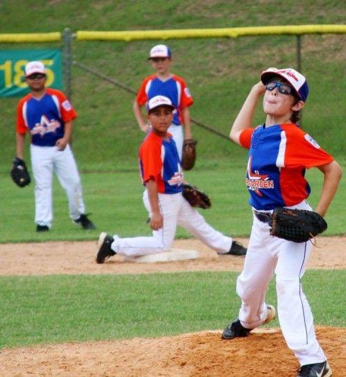 Fall Registration For Winter Garden Little League Little League Kids Events League